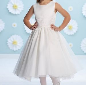 NWT Communion or flower girl dress